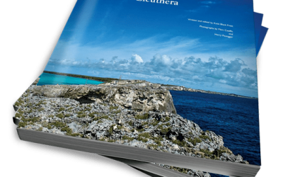 """""""Eleuthera"""" (the book) is here!"""