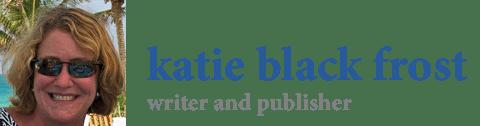 Katie Black Frost