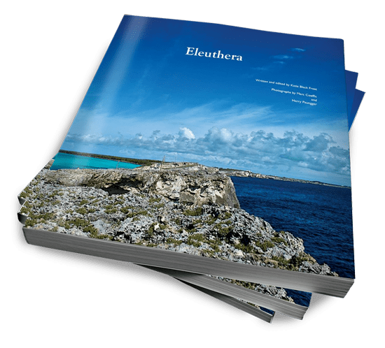 """Eleuthera"" (the book) is here!"