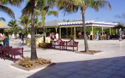 Return to Little San Salvador