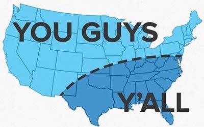 Civil War Redux — Regional Differences